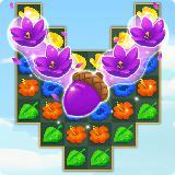 Flower Power Match 3