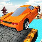 Car Stunt Challenge