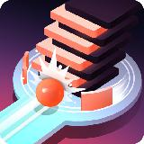 Stack Breaker: Space Ballz 3D Beat Game