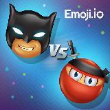 Emoji.io Free Casual Game