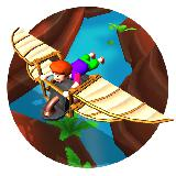 Grand Gliders - 3D Arcade Adventure