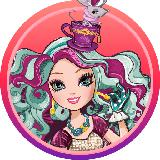 Ever After High™ 疯狂茶会