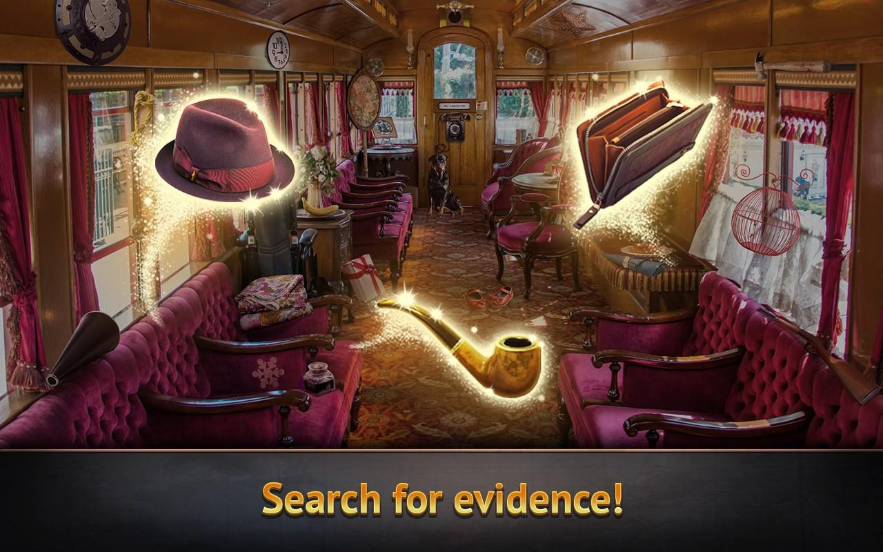 WTF Detective 游戏截图3