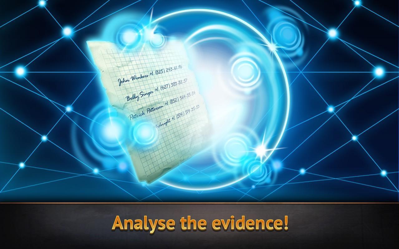 WTF Detective 游戏截图5
