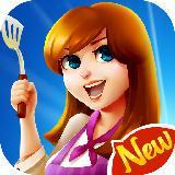 Cooking Queen: Restaurant Rush