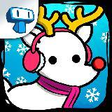 Reindeer Evolution - Mutant Christmas Monsters