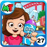 My Town : ICEME 游乐园