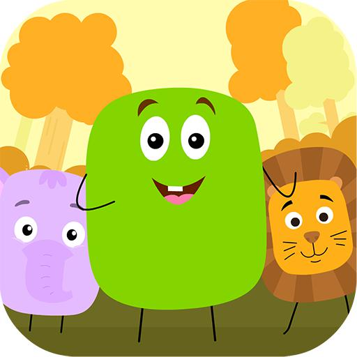 Animal Zoo Game for Kids