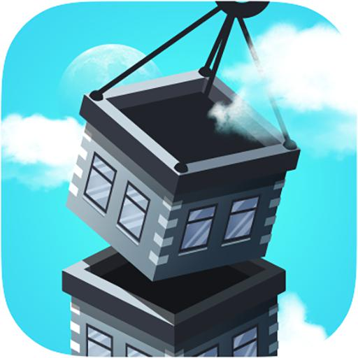 Idle Tower Simulation Tycoon