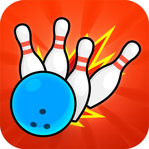 Bowling 3D Master FREE