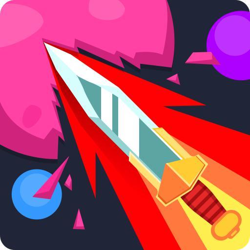 Idle Knife - Simulation&Weapon Evolution