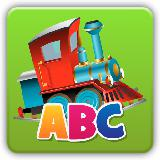 Learn Letter Names and Sounds with ABC Trains
