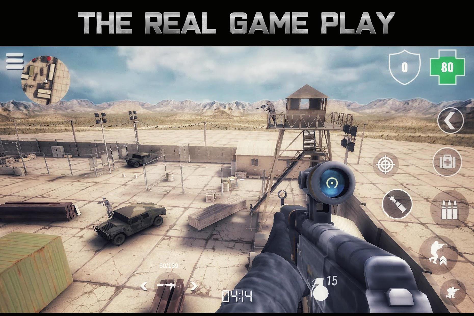 迷宫民兵:局域网,在线多人射击游戏掉帧