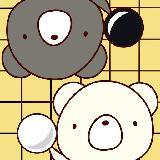 BearTsumego - Play Go life & death problem