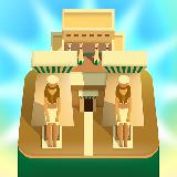 Merge of Ages - Click and Idle 2048 Town Tycoon
