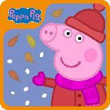 Peppa Seasons: Autumn & Winter