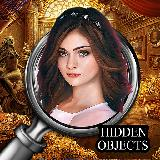 Hidden Object Games 100 Levels : Castle Mystery
