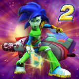 Math Blaster HyperBlast 2 HD
