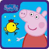 Peppa Pig (小猪佩奇): 开心母鸡