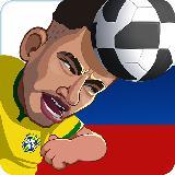 Head Soccer Russia Cup 2018: 世界橄榄球联盟
