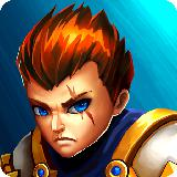 Fire Frontier: Heroes of Valor