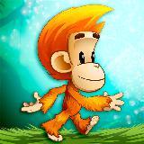 猴子香蕉大冒险