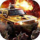 R.I.P. Rally - 僵尸Roadkill赛车游戏2018生存的启示