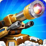 Tower defense- Defense Legend