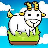 Merge Goat - An Evolution of Mutant Goats