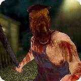 HeadHorse: 恐怖游戏