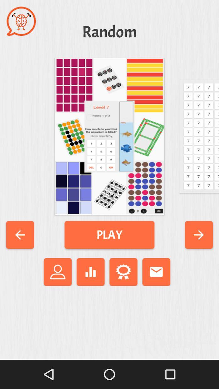Skillz - Logic Brain Games 游戏截图1