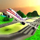 Flight Simulator: Fly Plane 2