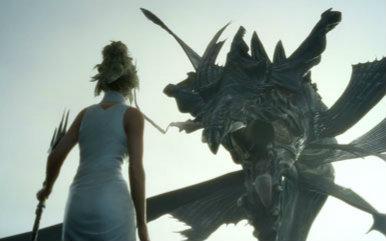 最终幻想15水神打不死的攻略流程