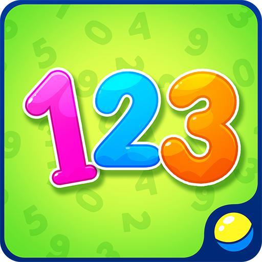 学会写数字!为孩子们计算游戏