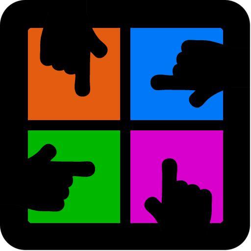 Bloop - Tabletop Finger Frenzy