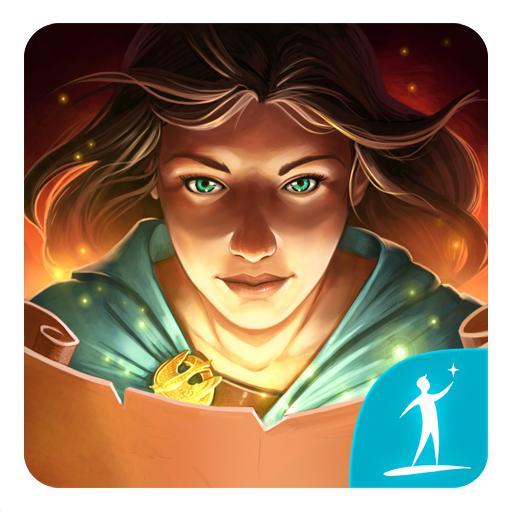 丢失的魔典:被盗的王国 (Full)