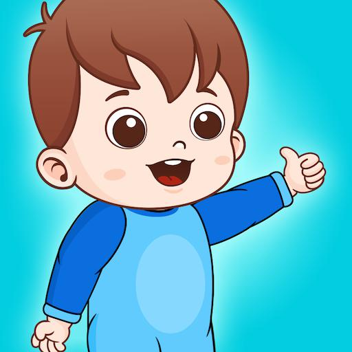 Naughty Baby Boy Daycare : Babysitter Game