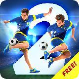 SkillTwins足球比赛2