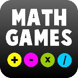 Math Games 10 in 1 - Free