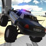 Truck Driving Simulator 3D