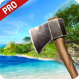 Woodcraft Pro - Survival Island