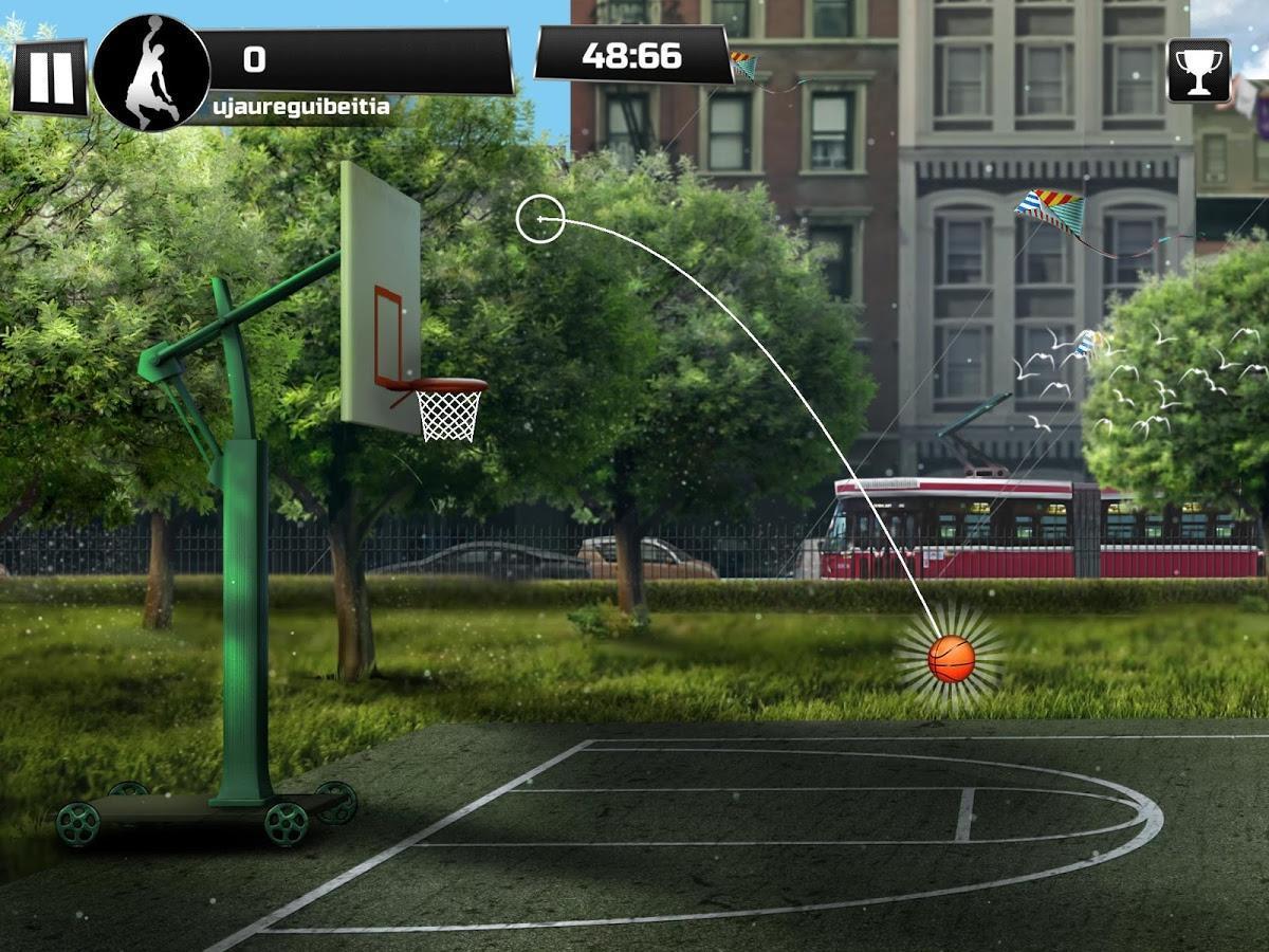 街头篮球手游3V3阵容搭配技巧