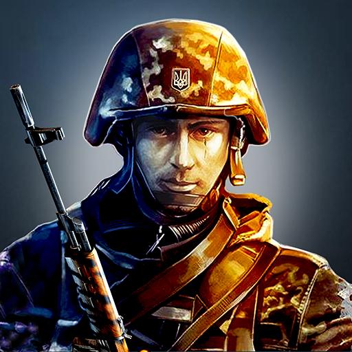 自由之战:生存的游戏