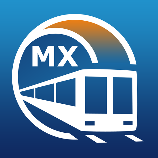 墨西哥城地铁导游