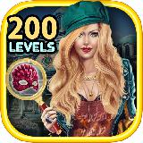 Hidden Object Games 200 Levels : Haunted Resort