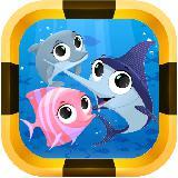 养鱼 - 我的水族馆