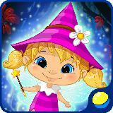 魔术拼图✨:适合孩子的童话游戏