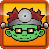 泡泡龙博士 (Dr Bubble Halloween)