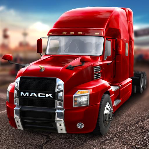 卡车模拟 19