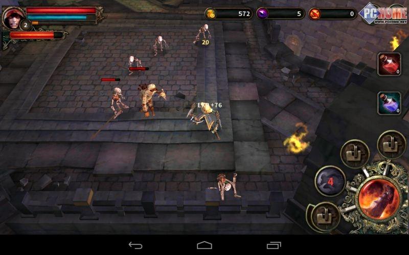 暗黑复仇者技能攻略助你成为大神级玩家